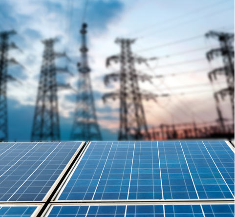 Retail Energy Service   Grid4C